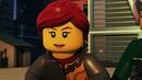 Lego Ninjago Season 9 Hunted Episode 7 The Weakest Link (91) HD