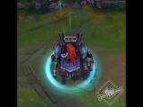 Тизер образа: Барон пустошей Рамбл | League of Legends