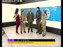 Рассказали о противоэнцефалиных костюмах в эфире Нового утра ТВК