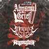 ABYSMAL GRIEF/INFINITY/ANTIVERSUM - 11.05 - СПб