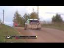 Rally Liepāja 2017 - ERC2 Highlights LEG1