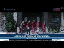 180402 Indonesia's national TV  Red Velvet
