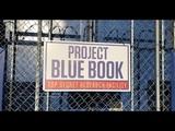 Project Blue Book Tour - San Diego Comic-Con 2018