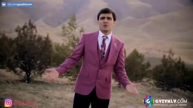 Eldar_Ahmedow_-_Diwana_men_Official_video.mp4