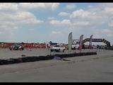 OPEL Calibra vs Ford Escort 10.06.2018 Драг Рейсинг в Октябрьском