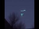 В Якутии засняли как НЛО уходит в параллельный портал