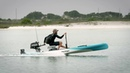 BOTE Rover Motorized Paddle Board How to