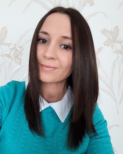 Екатерина Олендарь