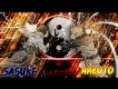 AMV Sasuke VS Naruto REMAKE