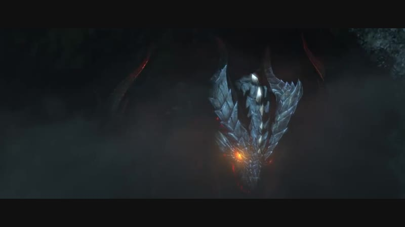 Lineage2M Trailer - Antharas (2019)