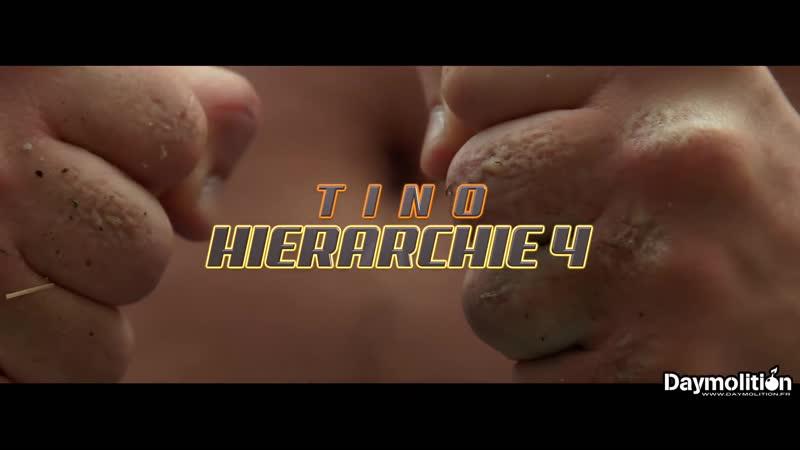 Tino - Hiérarchie 4 (prod. by Djop Beats) [OKLM Russie]