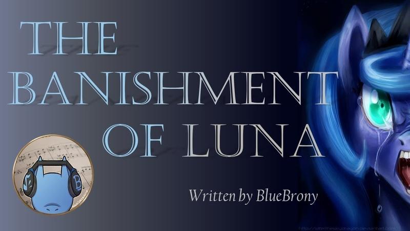 BlueBrony The Banishment of Luna Orchestral