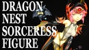 Dragon Nest Sorceress Figure