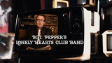 Dave Forestfield - Sgt. Pepper's Lonely Hearts Club Band (Official video)