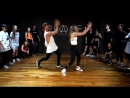 Whine Up - Kat Deluna - Choreography Julie B @