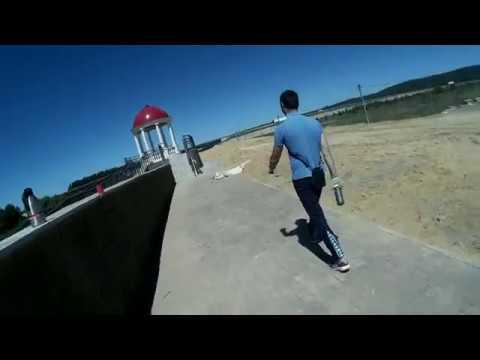 Велопрогулка по задонским Нью-Васюкам