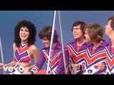 Cher &amp The Osmonds - Stevie Wonder Medley (Live on The Cher Show, 1975)