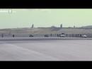 Электромобиль, мотоцикл или самолёт. Кто быстрее в дрэге?
