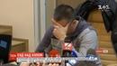 Суд обрав запобіжний захід поліцейському, якого підозрюють у побитті протестувальників