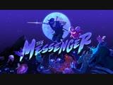 The Messenger! Прокаченный хардкорный ретро-платформер! ч.3