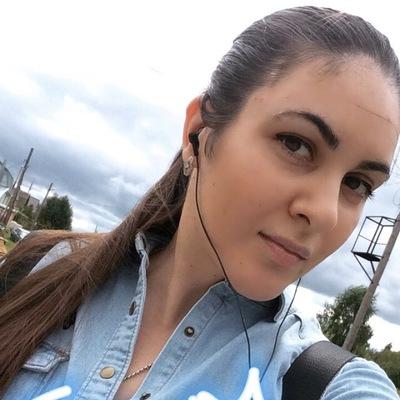 Нина Шапкина