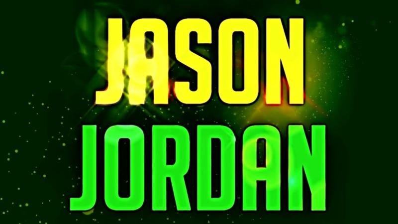 Jason Jordan Custom Titantron 2017__HD