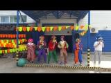 Crazy Клоуны
