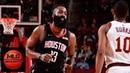 Houston Rockets vs Cleveland Cavaliers Full Game Highlights   01/11/2019 NBA Season