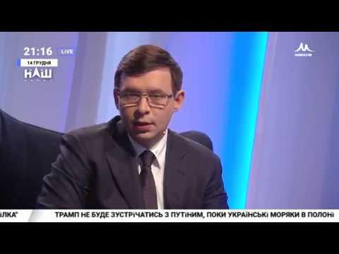 Евгений Мураев на чистом русском языке подсказал СБУ где надо искать руку Кремля
