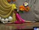 Гимнастический танец. Н-Койдокурская ОШ. 29.06.18.