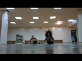 High Heels & Strip (Lirics) by Olya Rodionova | Артём Пивоваров - Кислород