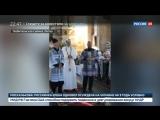 Pussy Riot по-литовски в Вильнюсе осквернили костел