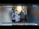 Pussy Riot по литовски в Вильнюсе осквернили костел