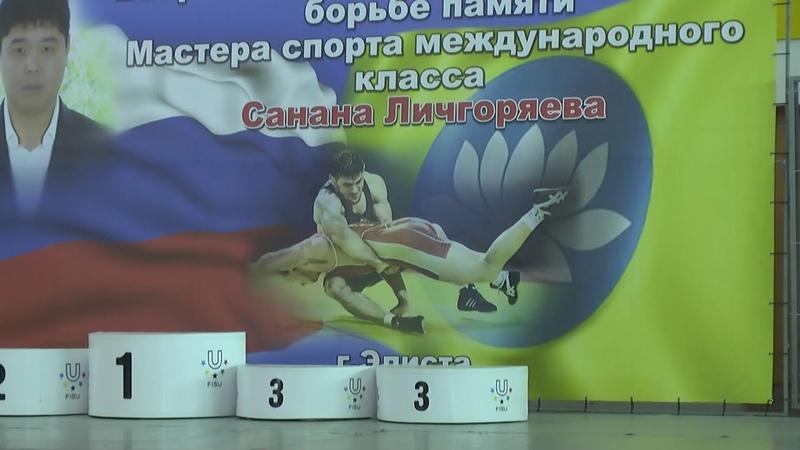 Хасиев Адам (Дагестан) - Гаджиев Гаджи (Дагестан)