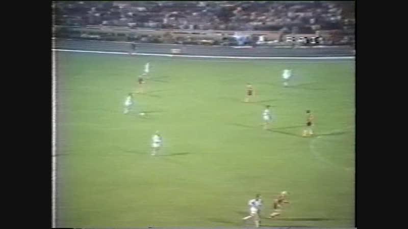 26 UC-1982/1983 Stal Mielec - Sporting Lokeren 1:1 (15.09.1982) HL
