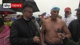Экстремальный заплыв вдоль пролива Ла-Манш 560 километров за 49 дней