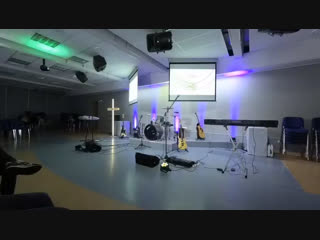 Live: Церковь