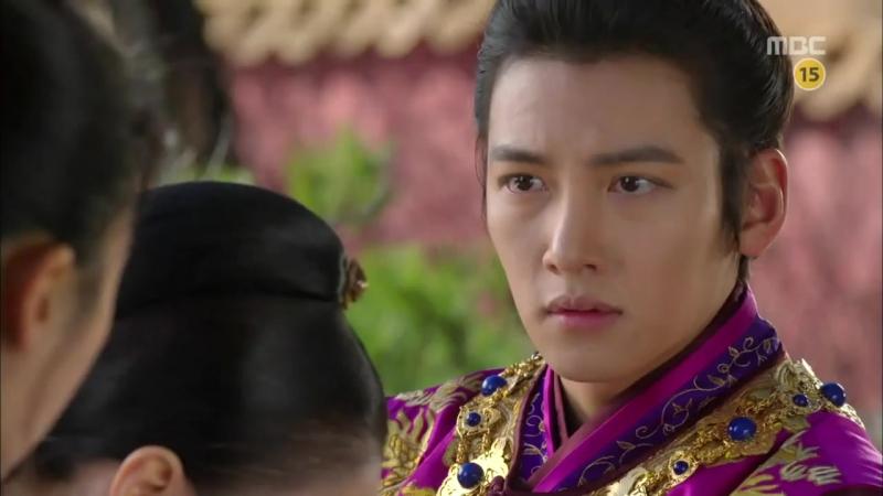 [MV]기황후(Empress Ki)타환2 그런 사람 또 없습니다 -이승철 _지창욱(Ji Chang Wook, 池昌旭)그를 만나다