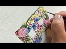 Drawing with watercolor draw awesome drawings you also try рисование акварелью