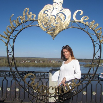 Людмила Лучникова