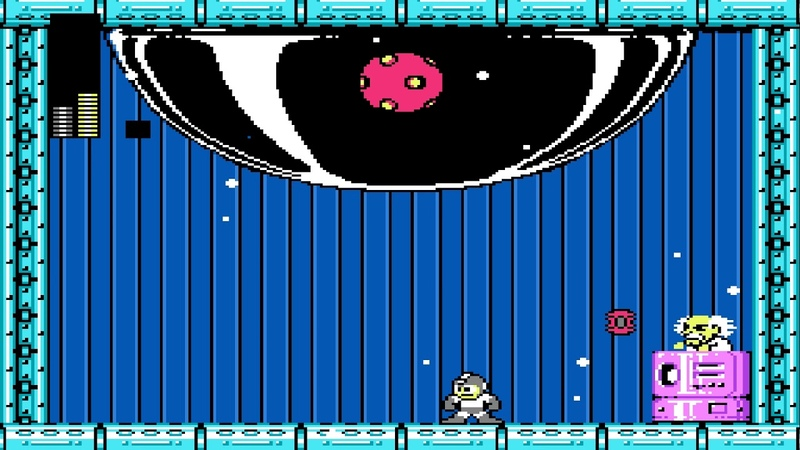 Megaman 2 NES Let`s play 14