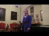 Римский-Корсаков Н. А. Третья песня Леля из оперы «Снегурочка». Концертмейстер - Георгий Мигунов