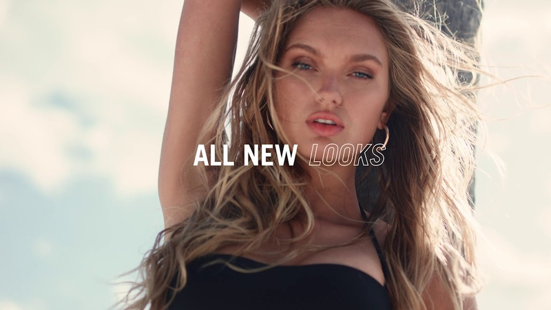 Go Bold Sexy With Victoria's Secret Swim