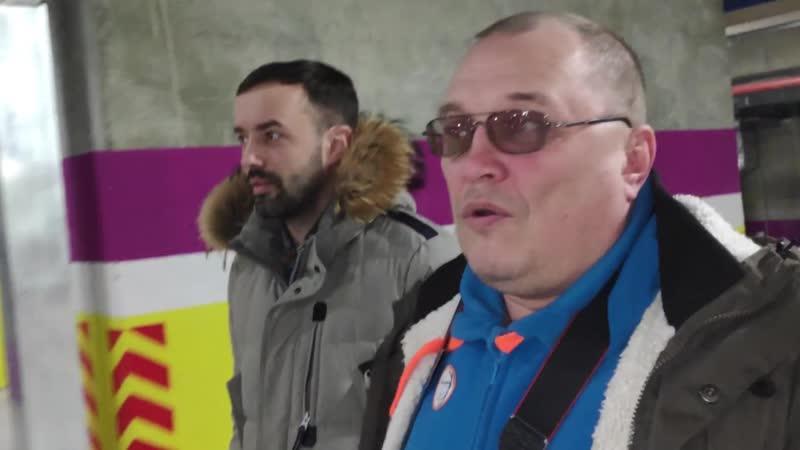 Иван Зорин и Владимир Кобзев про паркинг в жилых комплексах ГК «Жилстройинвест»