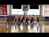 Зумба - Kids Club фитнес-клуба Грани