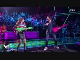 Patrick Fiori &amp Carla (
