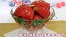 Такое вкусное и полезное!-Малиновое мороженое-сорбе/Raspberry sorbet