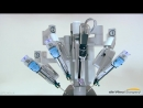 7 Хирургическая система da Vinci в России