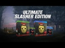 Friday the 13th: Ultimate Collector's Slasher Edition