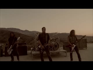 Metallica - The Day That Never Comes © 2008